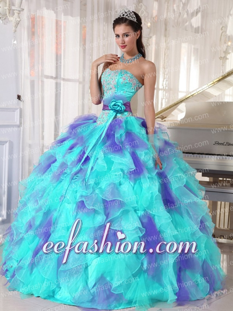 Quinceanera Dresses 2017 Mint Home > Quinc...