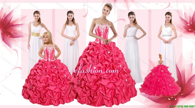 Flower Girl Dresses Quinceanera - Discount Wedding Dresses