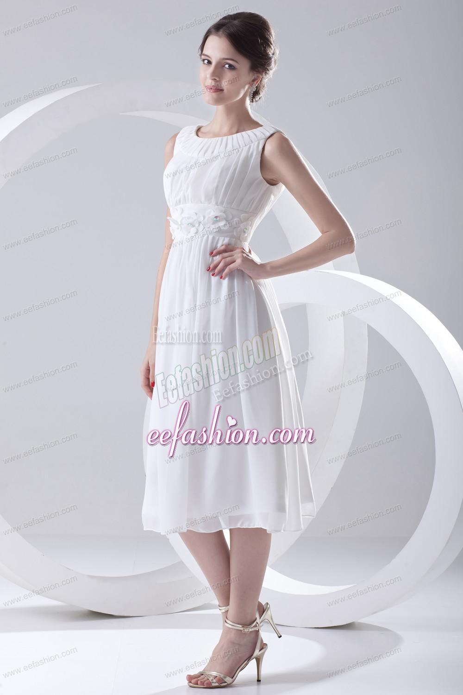 Cheap Tea Length Wedding Dresses Ireland - Amore Wedding Dresses