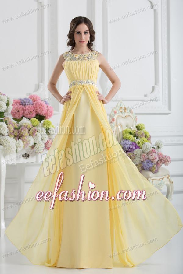 Light blue and white wedding dresses 2017