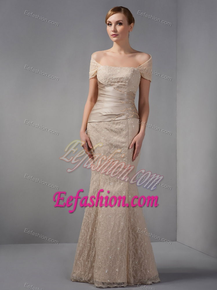 Best Mother Of The Bride Dresses Nyc - Wedding Short Dresses