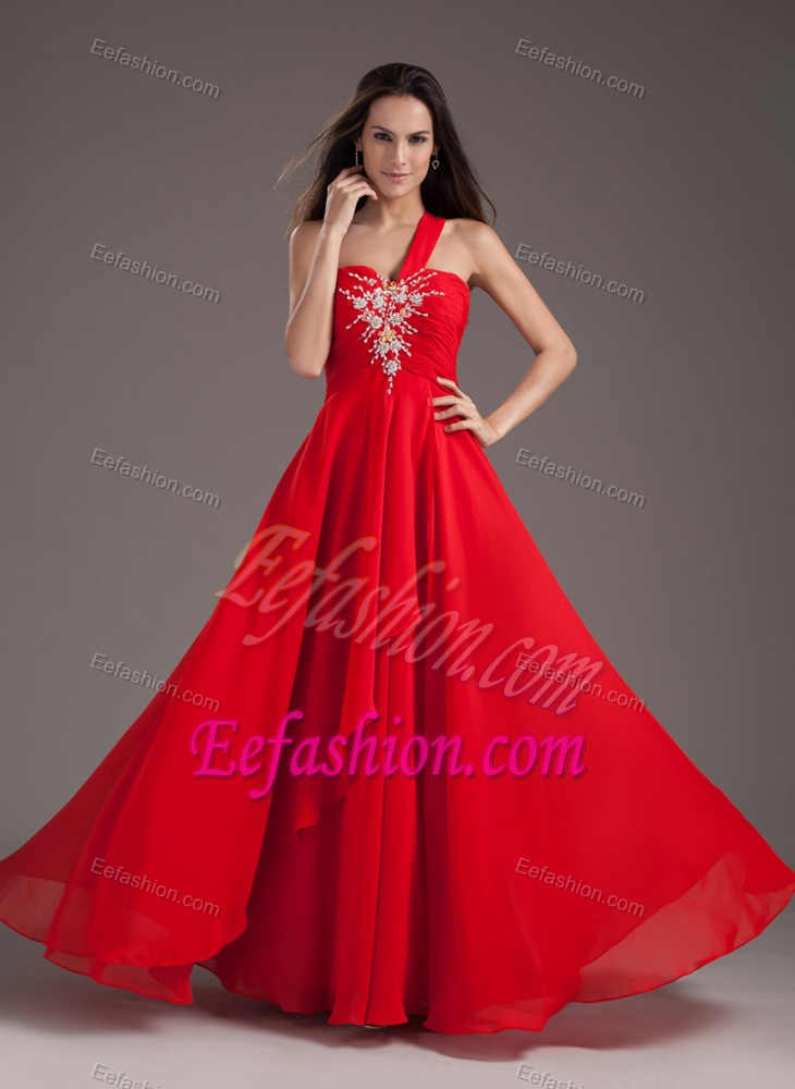 Designer Red Evening Dresses | Fashion Wallpaper