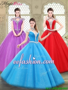 Perfect Halter Top Prom Gowns with Beading