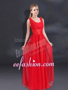 Empire Straps 2015 Beautiful Bridesmaid Dresses