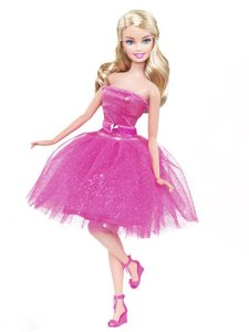 Barbie Doll Dress 2018
