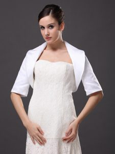 Elegant Half Sleeves Jacket For Wedding Party and Other Occasion