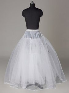 Ball Gown Organza Floor-length Wedding Petticoat