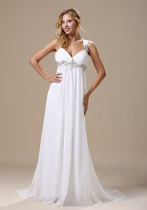 ... Outdoor Casual Wedding Dresses ...