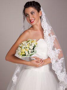 Beautiful Multi-color Round Wedding Bridal Bouquet